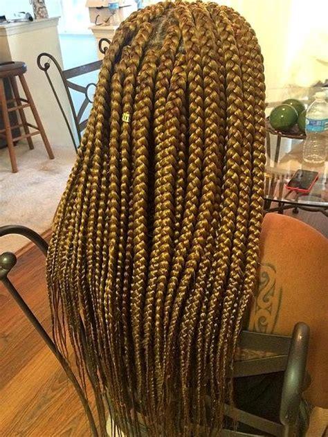 40 best big box braids hairstyles jumbo box braids 40 best big box braids hairstyles jumbo box braids