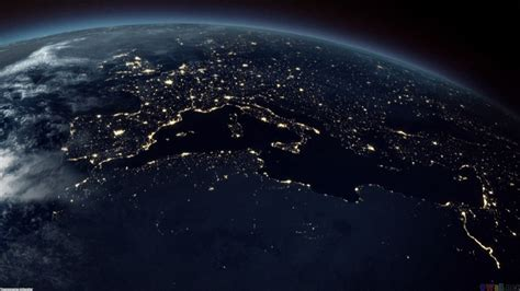 wallpaper of earth from space earth from space wallpaper wallpapersafari