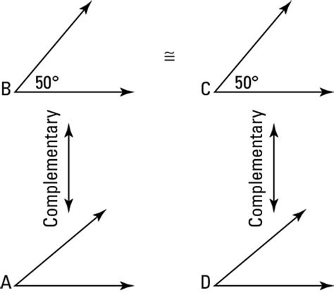 complementary or supplementary how to prove angles are complementary or supplementary