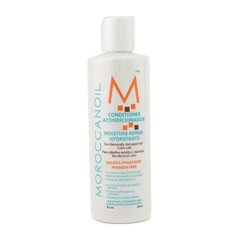 what is the best conditioner for damaged hair ehow moroccanoil moisture repair conditioner for chemically