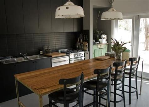 Kitchens South Australia by Luke S Eclectic Meets Modern Country Kitchen In Australia