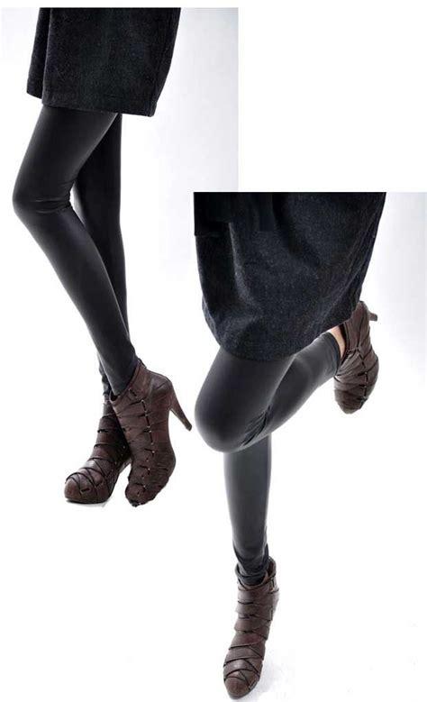 Celana Legging 78 Celana Olahraga Wanita jual legging kulit polos wanita cewe perempuan
