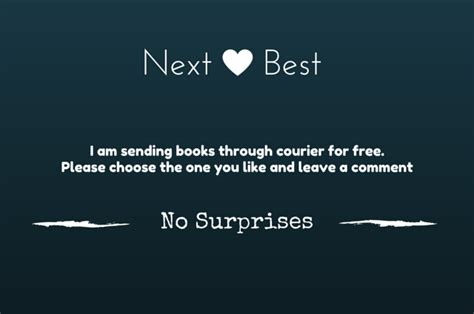Free Book Giveaway - free books giveaway an initiative by next is best