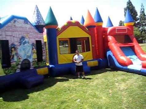 bounce house rentals richmond va rental water slides richmond va