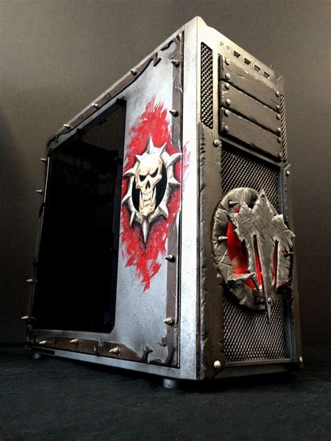 computer case themes 9 best pc cases images on pinterest pc cases custom pc