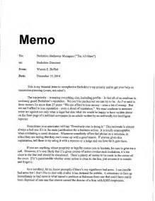 Memo Writing Definition 9 What Is Memo Memo Formats