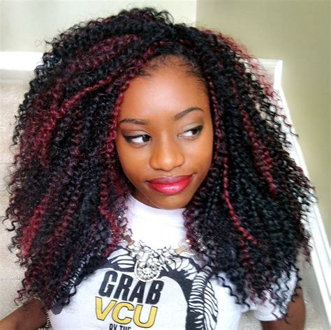 crochet braids with color crochet braids with bohemian by freetress in color 1b 530