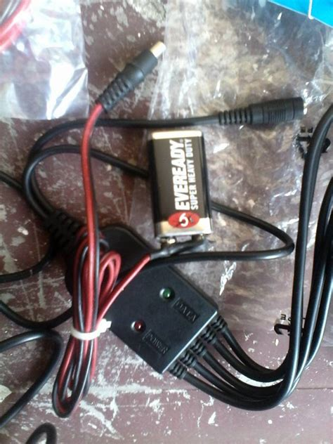 Waterproof Kabel Hf Ukuran 4inci duplexer celwave cat no hfe8400a uhf kabel programming maxton rpc m5x serial port usb