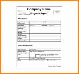 Resume Of A Company Exle Doc 5 Report Format Sle Bookkeeping Resume