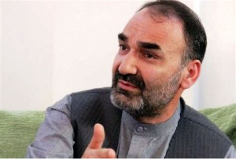 atta mohammad noor biography i can t be removed by force balk governor the daily