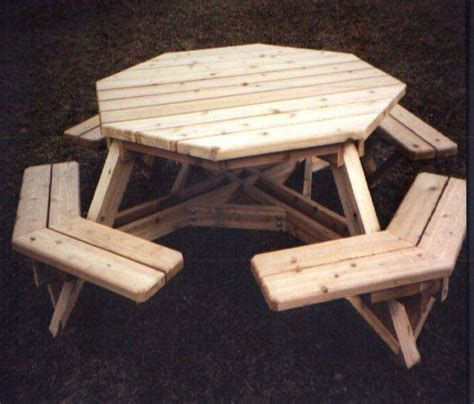 Diy Wood Patio Table Building Plans Outdoor Furniture Pdf Plans Corner Sewing