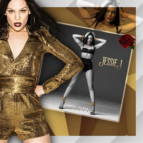 jessie j you dont really know mp download jessie j sweet talker deluxe version by swxt moon on
