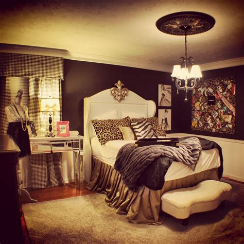 cheetah print bedroom decor office and bedroom