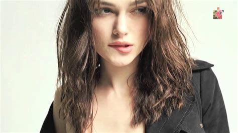 The Keira Knightley Slip That Almost Was by Keira Knightley S Nip Slip