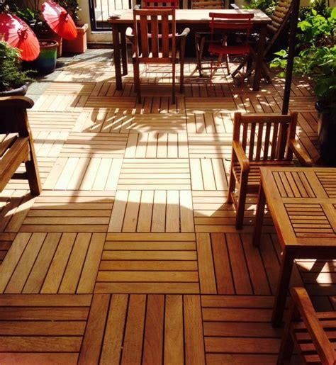 pavimento legno giardino come realizzare un decking per il tuo giardino zilio interni