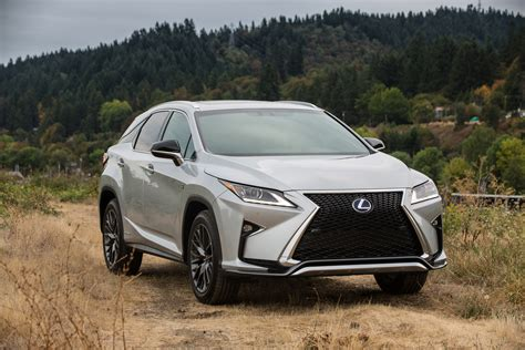 lexus suv 2016 lexus recalls certain my 2016 rx models in the usa