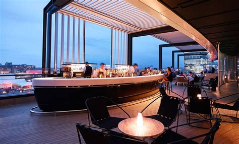 coolest sydney rooftop bars      edition