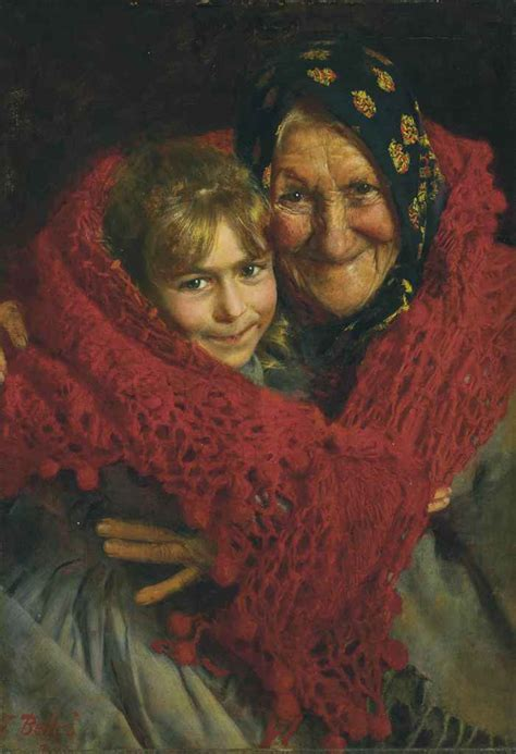 gaetano bellei italian 1857 1922 grandmother and child christie s