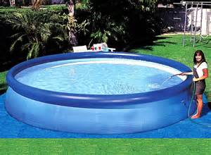 how big is a pool big inflatable pools pool design ideas