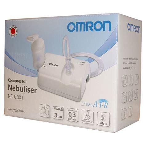 Nebulizer Omron C801 Ne C 801 omron nebulizer compressor ne c801s id free shipping ebay