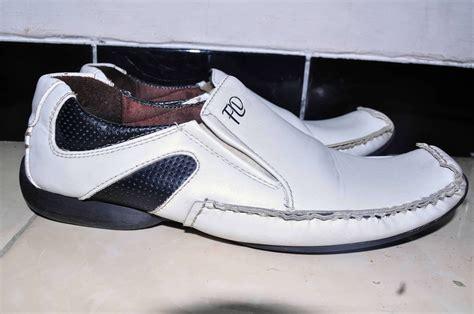 Sepatu Santai Fladeo second sepatu fladeo putih surabaya 42 kaskus the