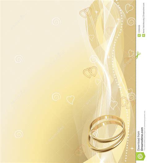 Wedding Beautiful Background by Beautiful Wedding Rings Background Royalty Free Stock