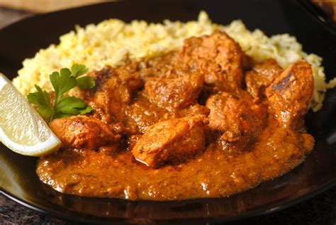 silvia colloca kip chicken madras curry mytrinigrocery