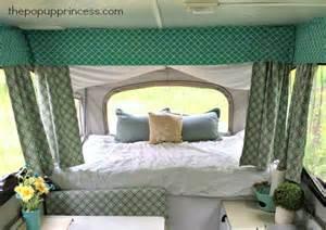 Amy bell s pop up camper makeover the pop up princess