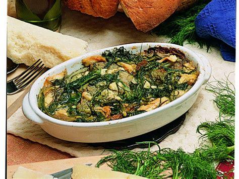 come cucinare i finocchietti selvatici ricetta zuppa di finocchietti selvatici donna moderna