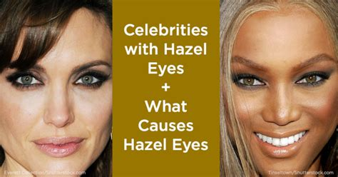 what determines eye color hazel what determines hazel eye color