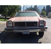 Curbside Classic 1976 Chevrolet Malibu – GM's