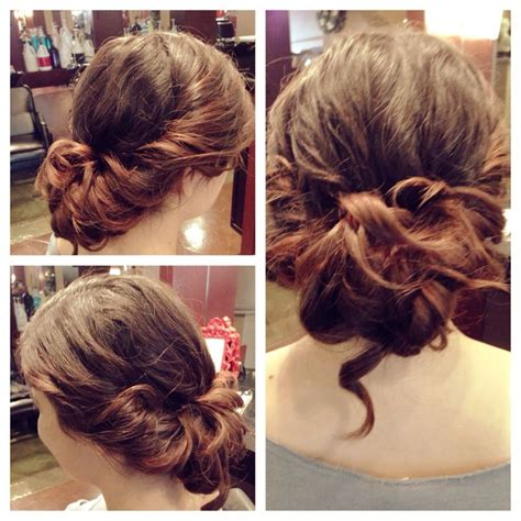 Wedding Boho Updo by Discover And Save Creative Ideas