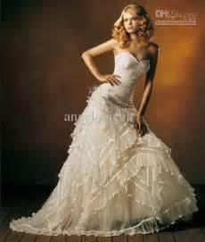 western wedding western wedding dresses