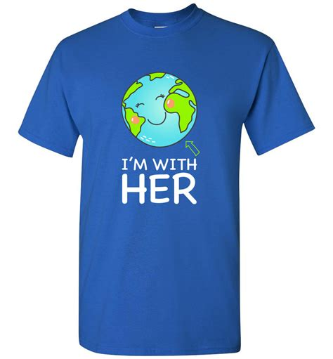 Tshirt Kaos March For Science i m with march for science t shirt the wholesale t