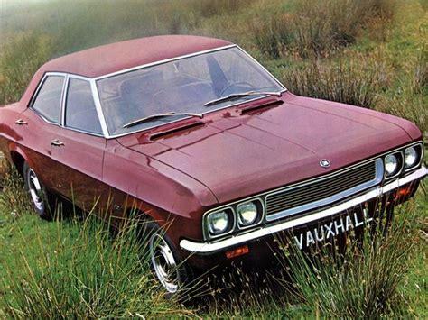 Vauxhall Victor/Ventora FD   Classic Car Review   Honest John