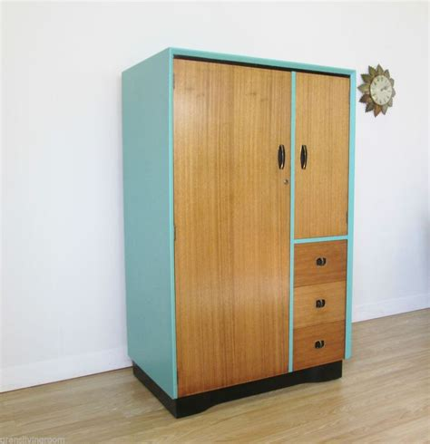 Coat Wardrobe by Beautility 1950 S Boy Wardrobe Coat Cupboard
