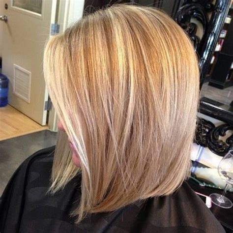 Trendy Haircuts Ideas Strawberry Bronde Balayage Bob By Kellymassiashair Carr 233 Blond 30 Photos Absolument Superbes Coupe De Cheveux
