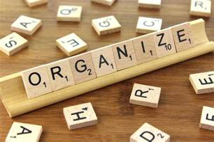 organise and organize organize wooden tiles