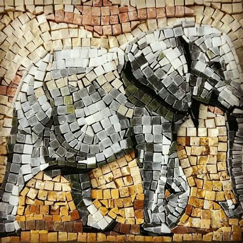 mosaic pattern animals 17 best images about mosaics animals on pinterest cats