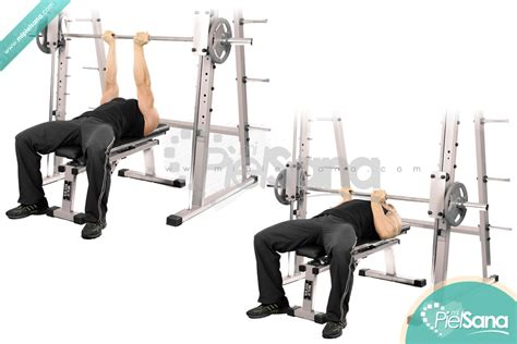 is the smith machine good for bench press smith machine reverse close grip bench press