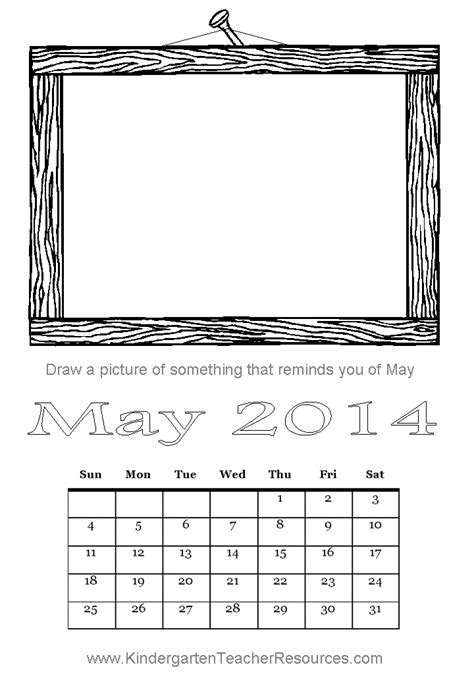 printable calendar resources 2u coloring calendars