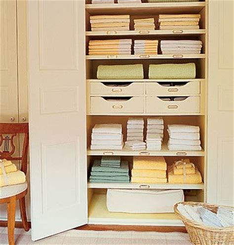 Linen Closet Pull Out Shelves by Linen Closet With Pull Out Shelves And Drawers Linen