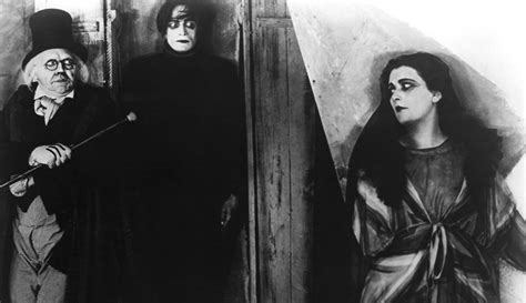 the cabinet of dr caligari welcome to my magick theatre