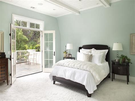 paint colors for bedrooms with wood trim home
