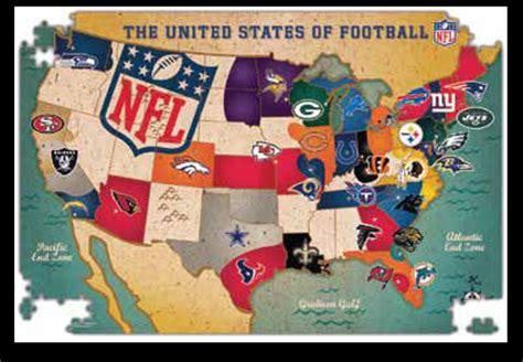 nfl usa map nfl teams national usa us election map 2013 today
