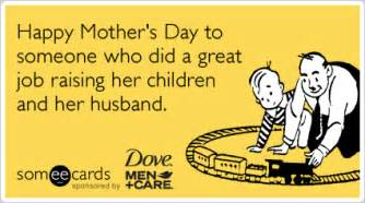 husband child mothers day dove care ecard dove care ecard someecards