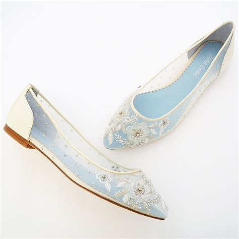 Flat Bridal Shoes Ivory by Flat Wedding Shoes Finding Those Elusive Flat Bridal Shoes