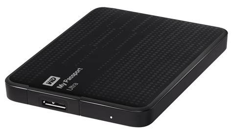 Harddisk External Wd Ultra My Passport 1tb New 5 best external drive black friday deals 2014