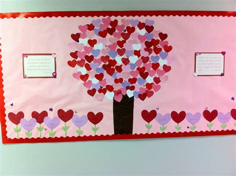 bulletin board ideas for valentines bulletin board idea special events