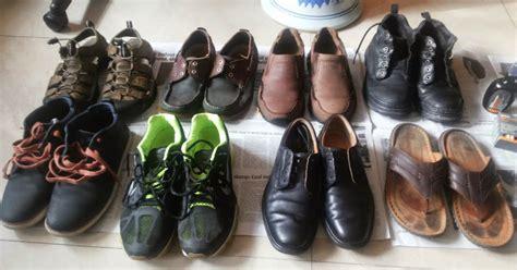 Sepatu Bostonian andreas harsono sayang sepatu rawat sepatu